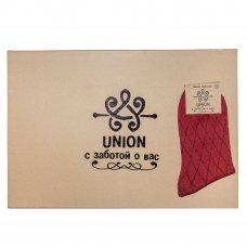 """Подарочный бокс мужских классических носков """"Бурбон"""" 40 пар"""
