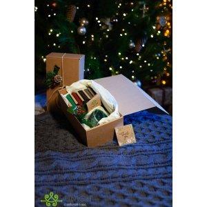 """Бокс мужских носков подарочный набор с кружкой """"Микс ПК-НГ-1"""" 5 пар"""