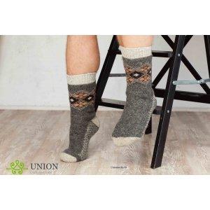 Шерстяные носки Скандинавский