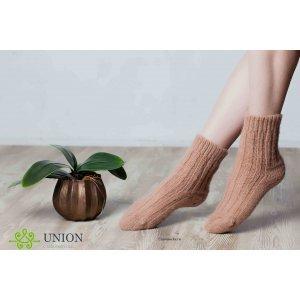 Шерсятные носки