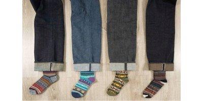 Какие выбрать носки и как их правильно сочетать – 9 советов для мужчин