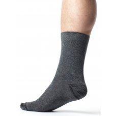 """Подарочный бокс мужских классических носков """"Микс популярный"""" 40 пар"""